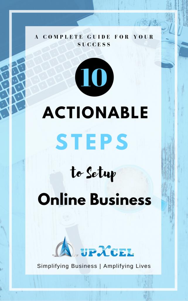 Value Offer eBook for Online Business setup